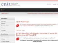 Il CNIT partecipa alla giornata nazionale di lancio del Bando 2012 del Tema ICT