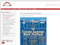 The Grandmothers Re:Invented il 31 luglio al Summer Rock!
