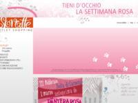 Domenica 1 marzo 2009 - La Pantera Rosa 2 in anteprima assoluta al Soratte Outlet Shopping
