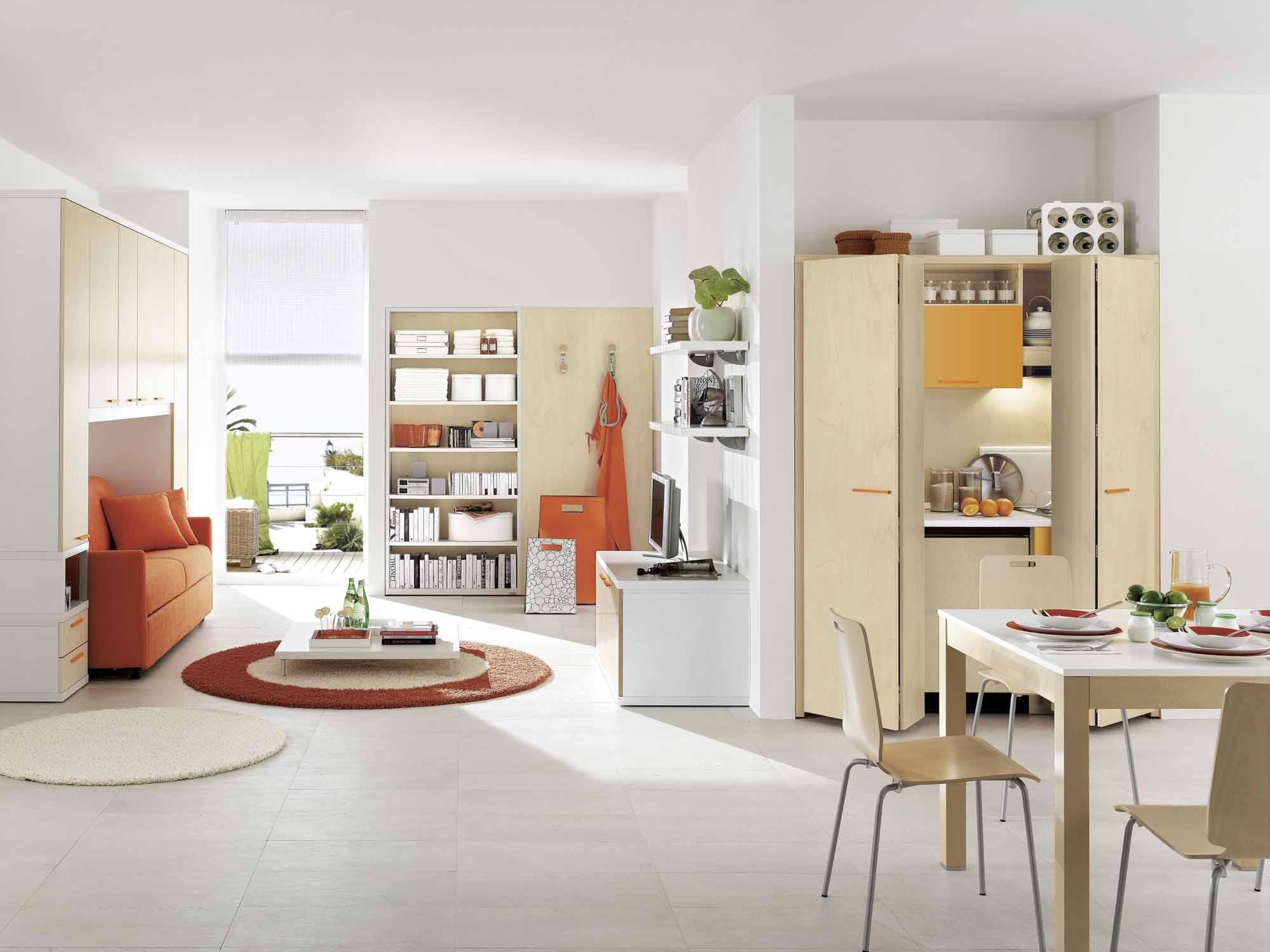 Doimo cityline soluzioni abitative - Doimo cucine spa ...