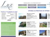 Immobili di prestigio: quante offerte dall'Umbria e dalla Toscana