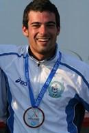 Bari - CMAS 2007 : Oro e Record Mondiale per l'Italia nel 4X200 di nuoto pinnato