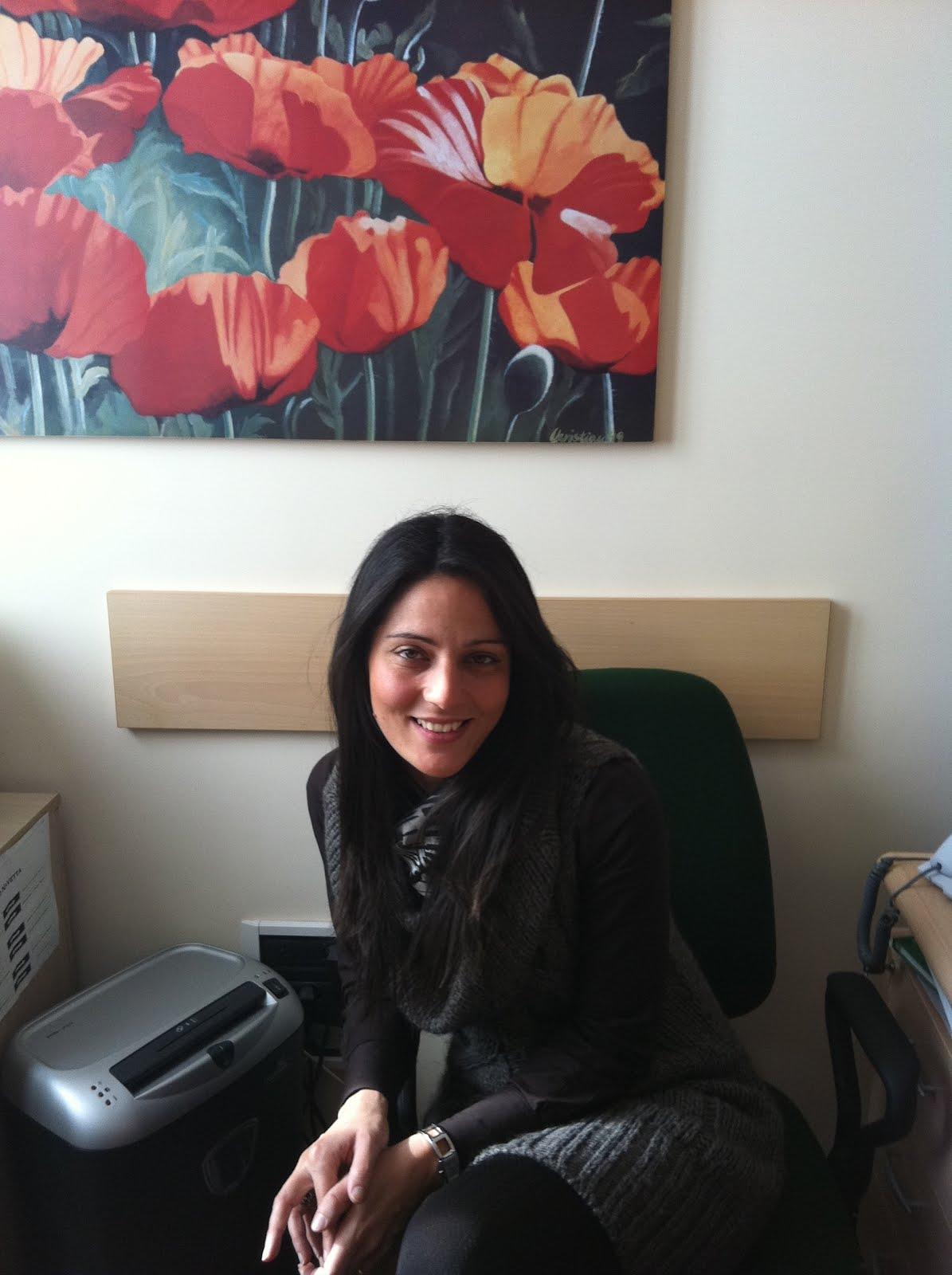 Cristina Capraro Sindaco: IDV Ardea: Stefania Giovannelli eletta vice segretario