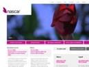 La web agency nascar presenta il nuovo sito web del Vulcano Buono
