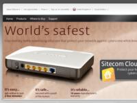 Sitecom presenta un nuovo lettore multimediale TV portatile con hard disk da 500 GB