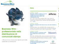 Evergreen Solar lancia il nuovo sito web orientato ai clienti