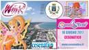Winx summer tour Cesenatico: una domenica di magia con le fate del Winx Club
