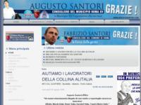 Aiutiamo i lavoratori della collina Alitalia