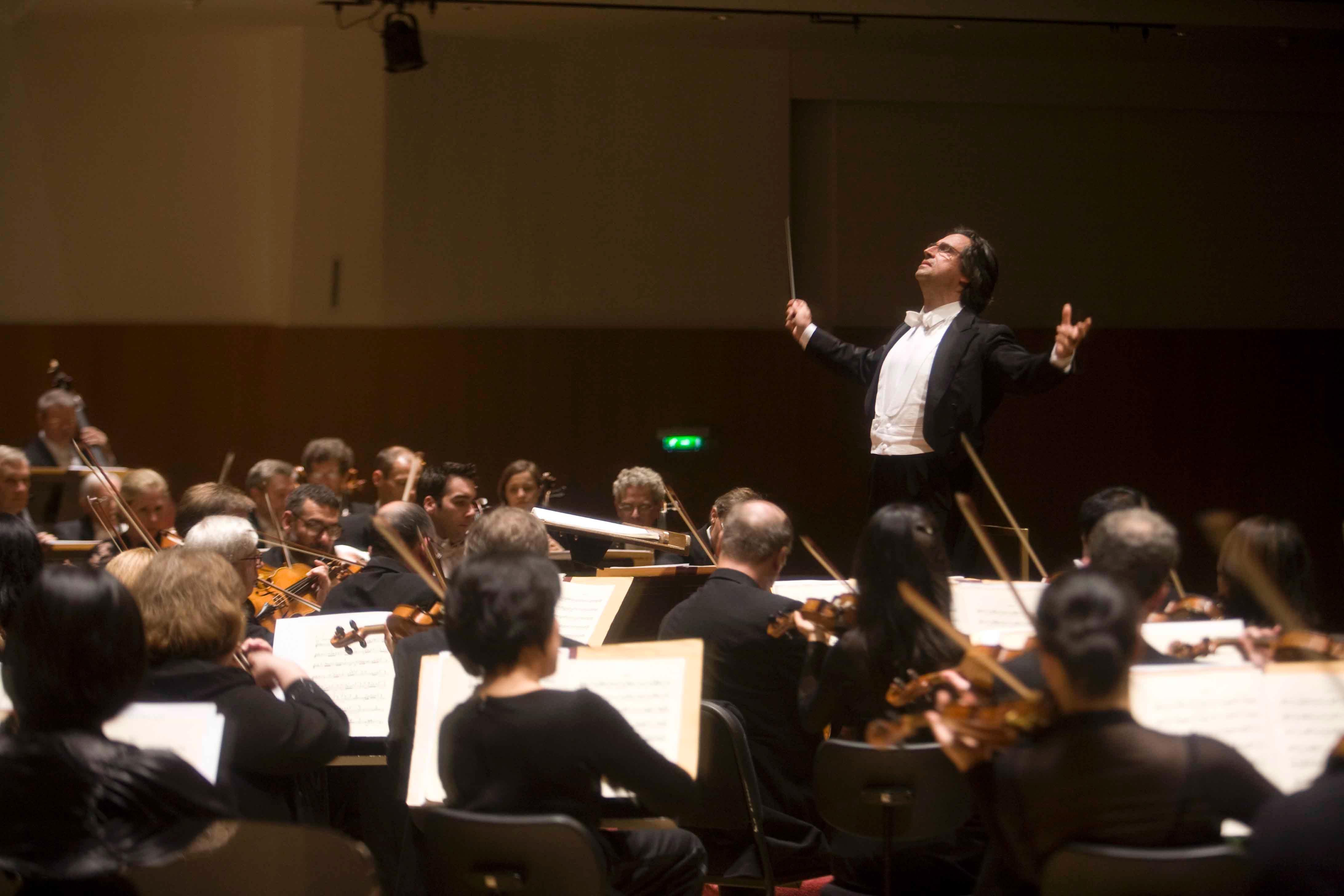 Anteprima straordinaria per Ravenna Festival 2012: Riccardo Muti e la Chicago Symphony Orchestra