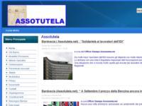 """Bardoscia (Assotutela.net): """"Solidarietà ai lavoratori dell'IDI"""""""