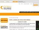 CCSVI: a rischio una ricerca tutta italiana