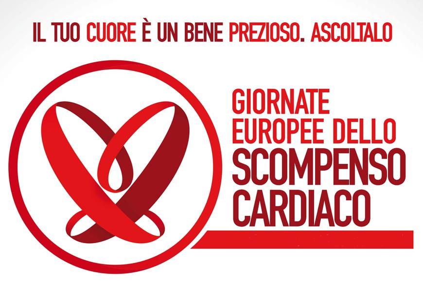 25 maggio 2017 - Le Giornate europee della prevenzione dello scompenso cardiaco passano per Brescia!