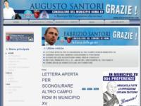 Lettera aperata per scongiurare altro campo rom in Municipio XV