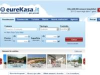 EureKasa.it rinnova grafica, contenuti e introduce tra i suoi servizi il single sign-on da Facebook