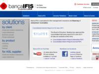 Banca IFIS: stipulato l'atto di fusione per incorporazione di Toscana Finanza