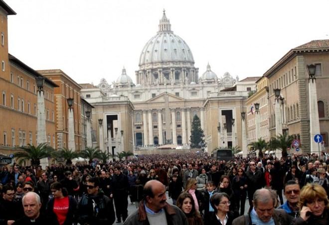 Preti sposati per vincere la crisi dei preti / Un terzo di preti in meno nella diocesi in soli 20 anni