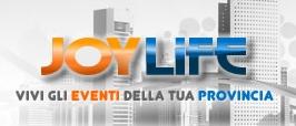 JoyLife, iil nuovo punto di riferimento su web