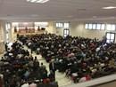 Assemblea dei Testimoni di Geova del Friuli in programma per Sabato 2 Aprile 2016; Tema: Imitiamo Geova;