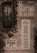 Ast Company presenta IL DESTINO DEI SECONDI - Romeo e Giulietta al Teatro Porta Portese... improvvisazione e testo si incontrano!