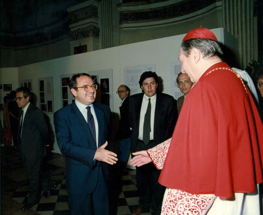 Carlo Maria Martini, Cardinale, nel ricordo, di Clerici (Assoedilizia)