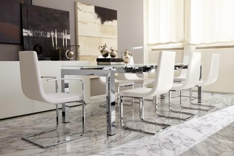 Abitastore: Calligaris il nuovo tavolo Airport