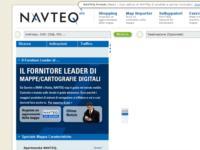 NAVTEQ e le opportunità della localizzazione in mostra al Consumer Electronics Show 2011