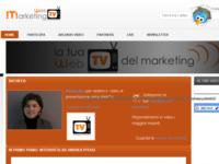 Brand building come strategia vincente: intervista a Marianna Penna sulla Marketing WebTV