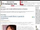 Successo di numeri per Agmediapress Magazine, giornale on line di Mariano Iodice
