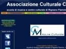 CM musica classica- Concorso Nazionale per giovani pianisti - 2 edizione