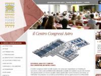 Team Building al Centro Congressi Astro