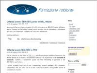 19 e 20 febbraio 2008, corso Search Engine Marketing a Milano