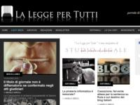 http://www.laleggepertutti.it
