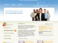 Factory School con DPV per Mediaset: visual merchandising per il digitale terrestre