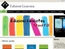Edizioni Leucotea al Salone Internazionale del Libro di Torino 2015 - dal 14 al 18 maggio