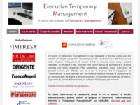 Temporary Management: una partnership dedicata all'area commerciale e vendite
