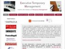 Temporary Management: una partnership dedicata all'area commerciale e vendite