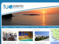 Nasce Tuo Salento, il portale della ricettività salentina