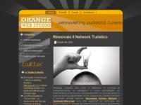 Article Marketing Turistico. Completamente rinnovato il network italiano di orangewebstudio