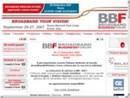 L'AUTUNNO CALDO DEL WIMAX INIZIA AL BROADBAND BUSINESS FORUM 2007 DI ROMA