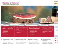 A ottobre grandi eventi dedicati all'uva e al vino, a Merano e nei suoi dintorni