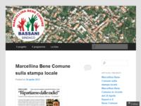 http://marcellinabenecomune.wordpress.com