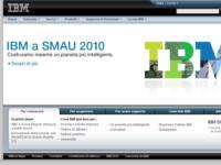 ACG Vision4 di IBM per gestire il business delle aziende italiane in maniera più intelligente