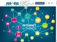 A M2M Forum e IoT NOW 2016, l'Open Innovation incontra l'Internet of Things