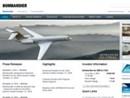 BOMBARDIER INC. : Bombardier annuncia i risultati finanziari per il terzo trimestre concluso il 31 ottobre 2010