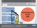 Banca IFIS: approvati i risultati finanziari dei primi 9 mesi 2015