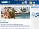 """Vacanze estive 2011: scopri la promozione """"Vivi un'estate da sogno con Kuoni"""""""