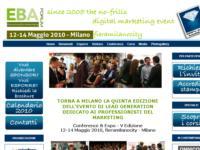 POCHI GIORNI A EBA FORUM, L'EVENTO DEDICATO AL DIGITAL MARKETING