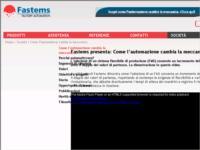 http://www.fastems.com/comelautomazionecambialameccanica
