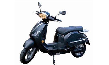 """Enel Green Power lancia la sua linea di scooter elettrici """"Muoversi Senza Pensieri"""""""