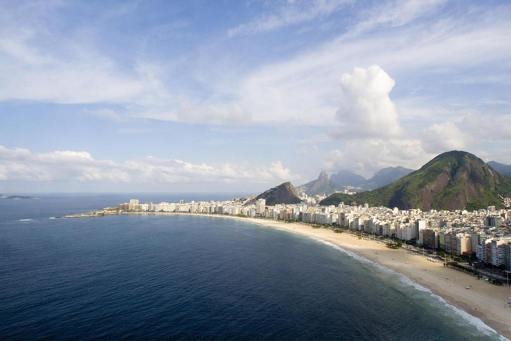RIO DE JANEIRO AMA LO SPORT